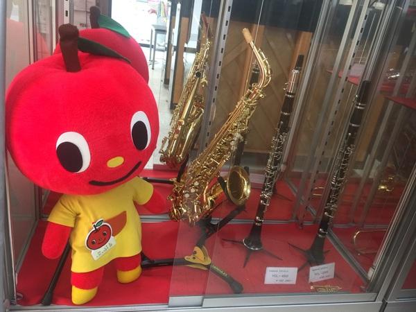 東和楽器深井センターでは管楽器販売中です♪