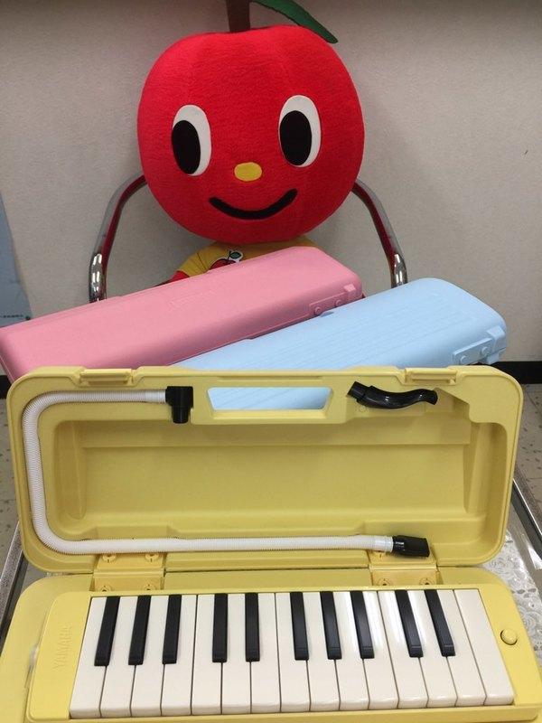東和楽器深井センターでは鍵盤ハーモニカ(ピアニカ)・ホース販売中です♪