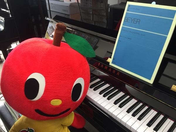 大人のピアノレッスン募集中です♪